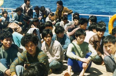 58名中国人偷渡英国遇难案 密闭货柜被困超18小时_图1-1