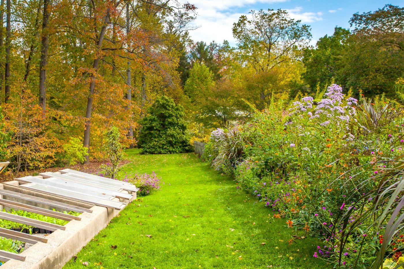 Chanticleer花园,季季有色彩_图1-21
