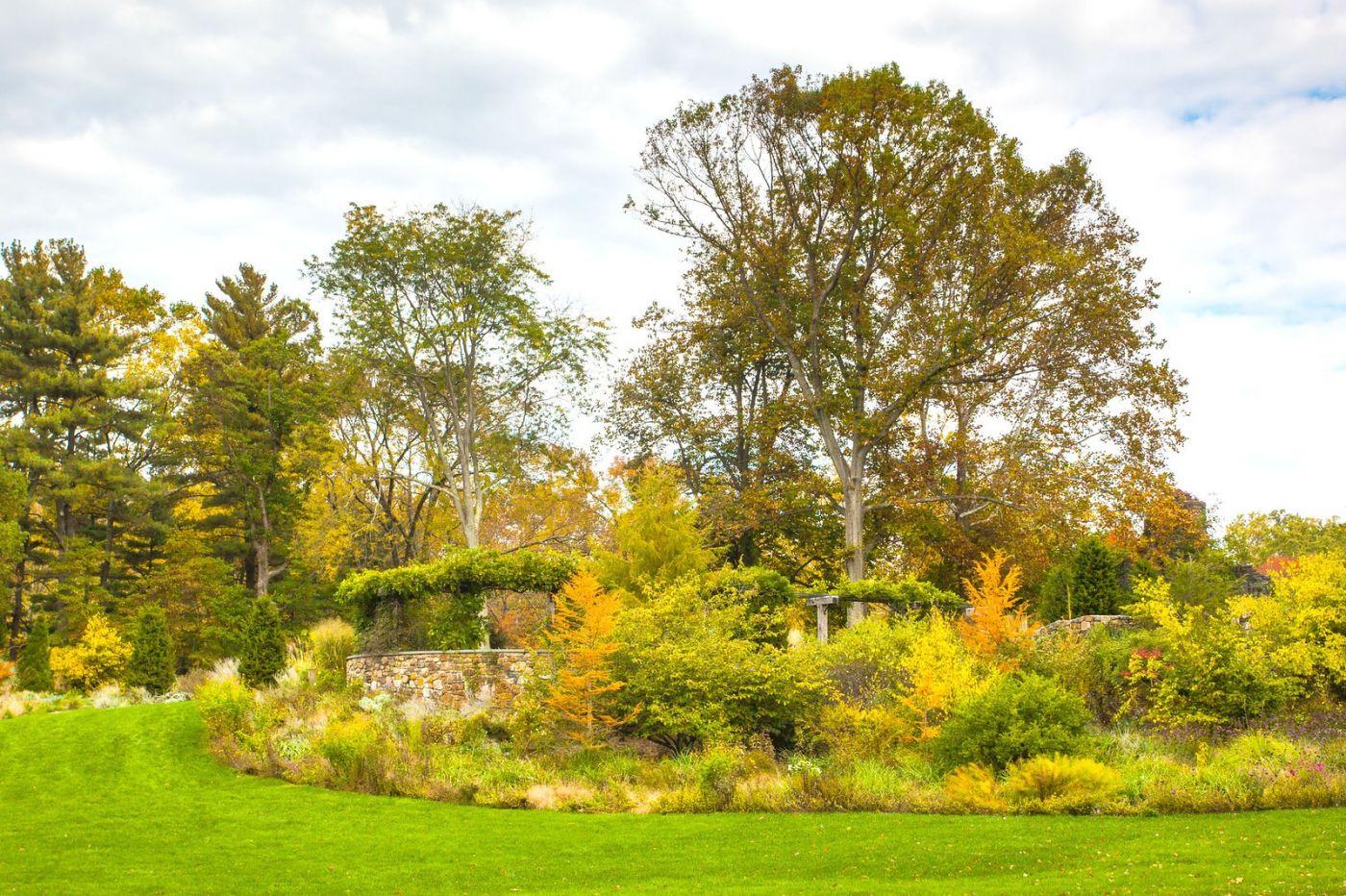 Chanticleer花园,季季有色彩_图1-22
