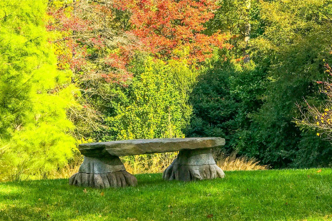 Chanticleer花园,季季有色彩_图1-28