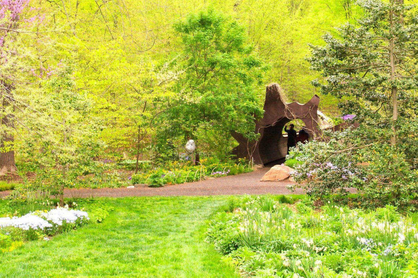 Chanticleer花园,季季有色彩_图1-33