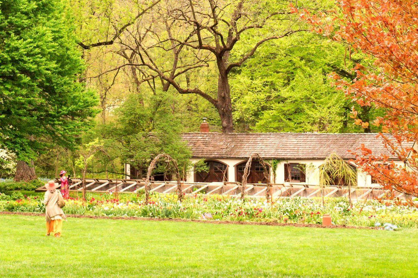 Chanticleer花园,季季有色彩_图1-35