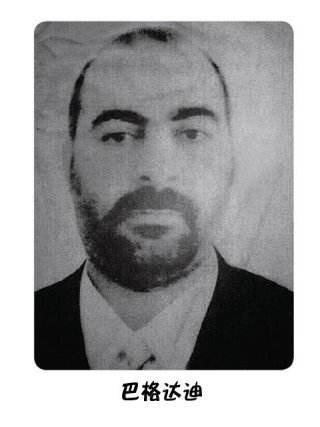 """江淳:伊斯兰国""""哈里发""""巴格达迪被美军击毙_图1-10"""