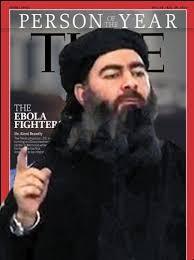 """江淳:伊斯兰国""""哈里发""""巴格达迪被美军击毙_图1-9"""