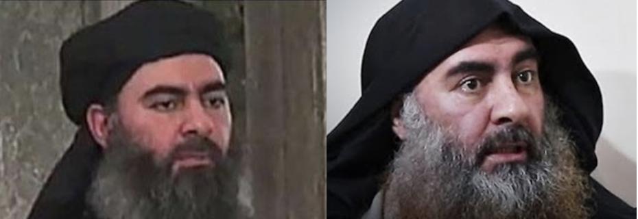 """伊斯兰国首领巴格达迪被美军""""斩首""""_图1-2"""