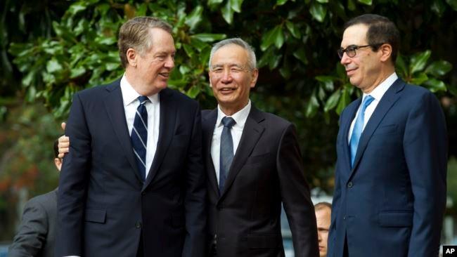 中美第一阶段贸易协议可望提前签订_图1-1