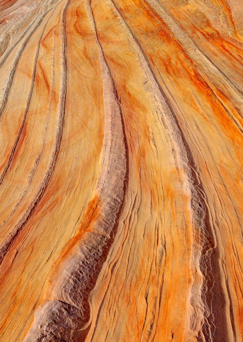 美国最美的地质奇观---浪波_图1-8