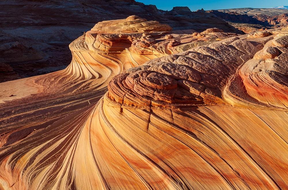 美国最美的地质奇观---浪波_图1-11