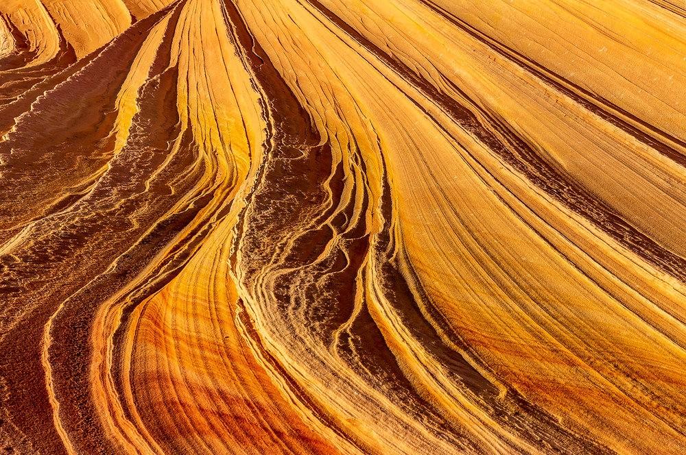 美国最美的地质奇观---浪波_图1-24