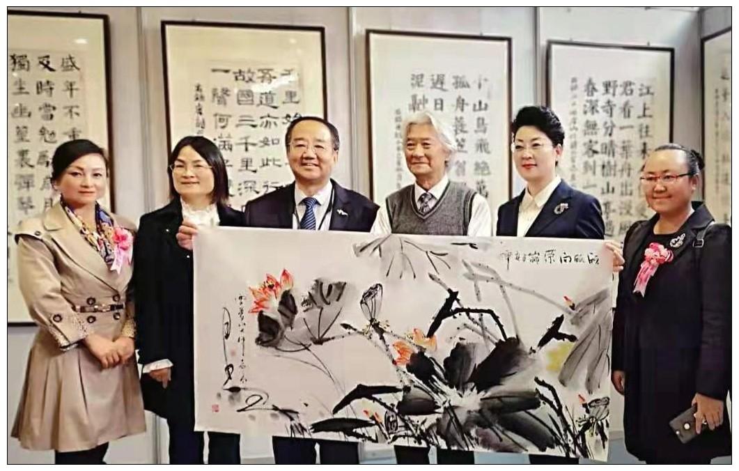 牛志高在贵州2019.10.16_图1-6