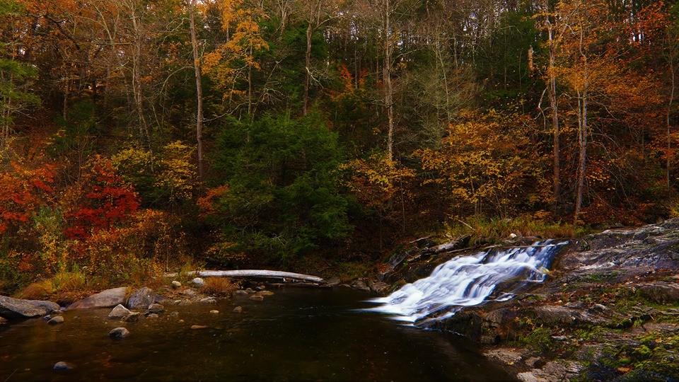【爱摄影】 Kent Fall State Park_图1-9