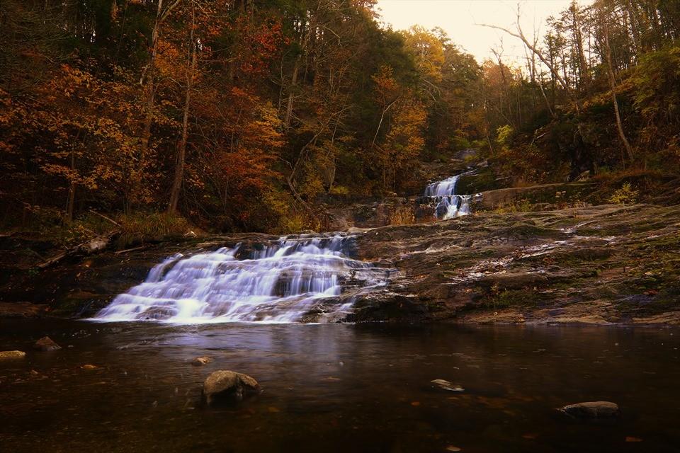 【爱摄影】 Kent Fall State Park_图1-6