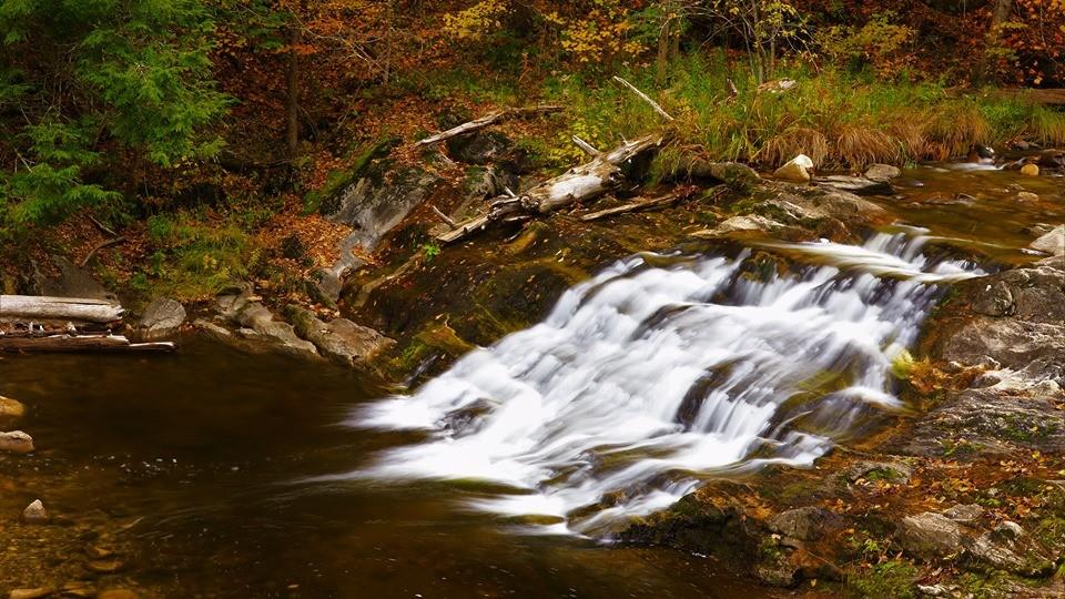 【爱摄影】 Kent Fall State Park_图1-8