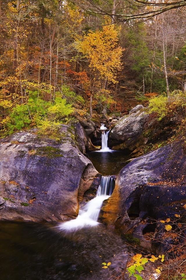 【爱摄影】 Kent Fall State Park_图1-10