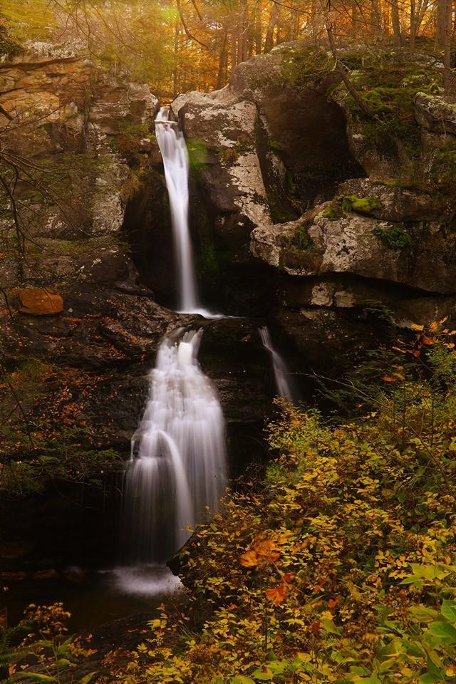 【爱摄影】 Kent Fall State Park_图1-12