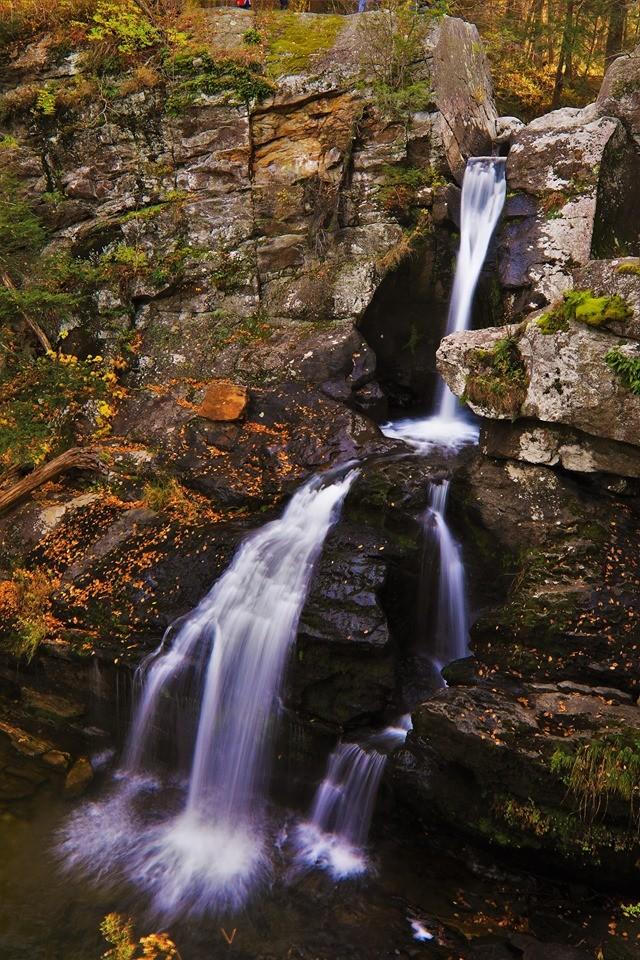 【爱摄影】 Kent Fall State Park_图1-14