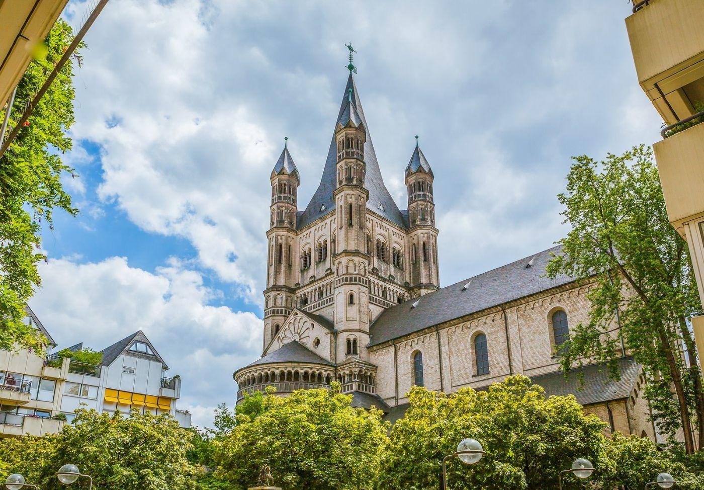 德国科隆,多彩的城市_图1-35