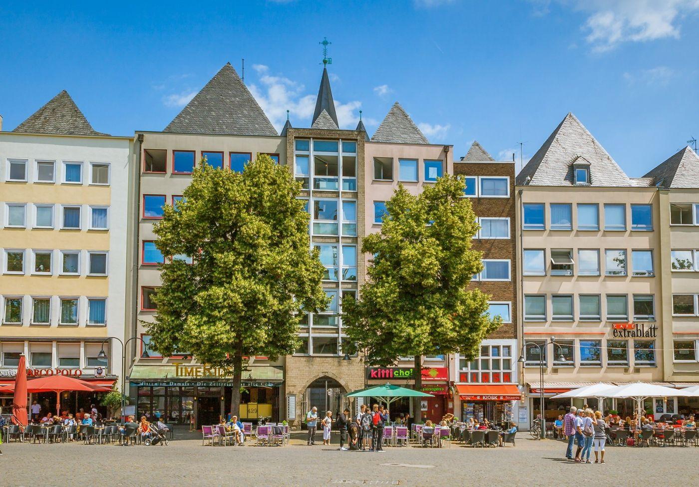 德国科隆,多彩的城市_图1-28