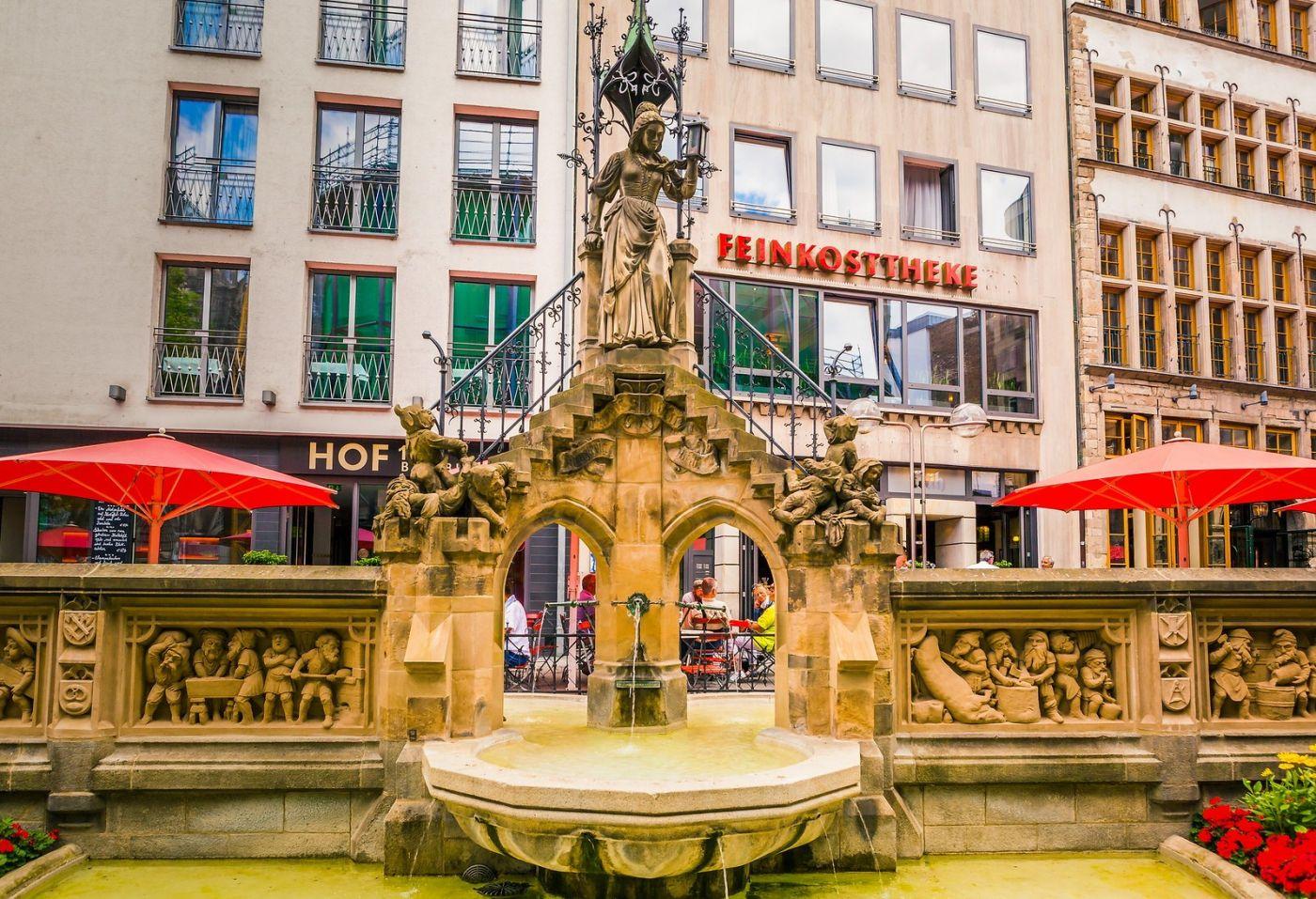 德国科隆,多彩的城市_图1-29