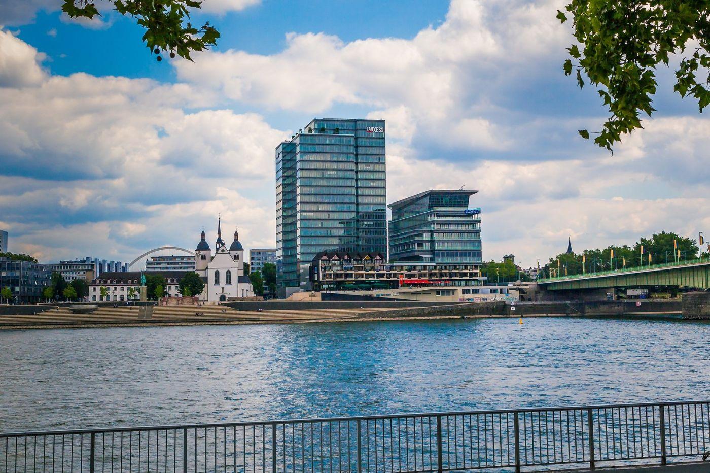 德国科隆,多彩的城市_图1-31
