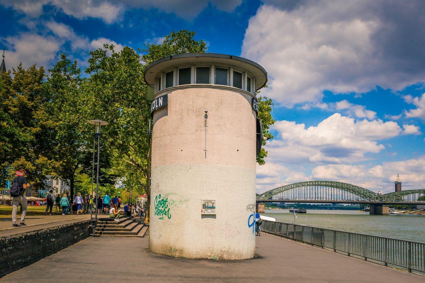 德国科隆,多彩的城市_图1-24