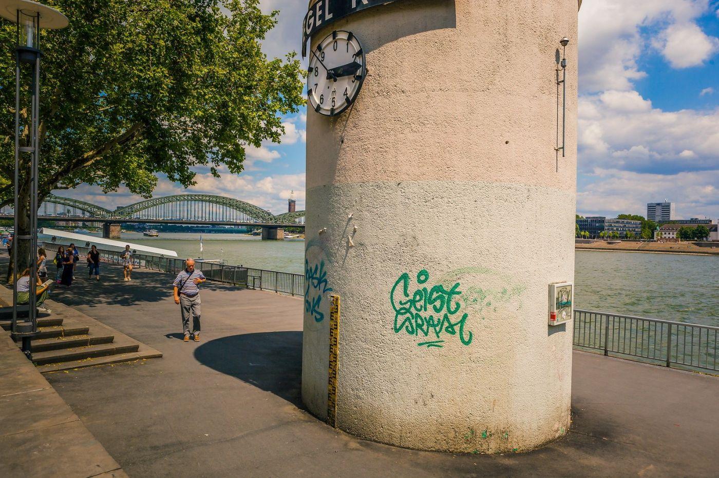 德国科隆,多彩的城市_图1-23