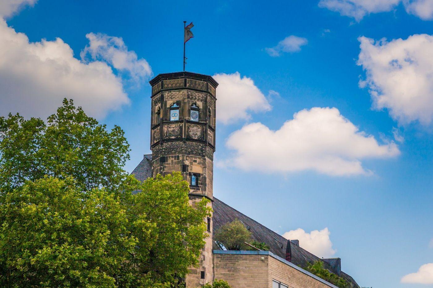 德国科隆,多彩的城市_图1-5