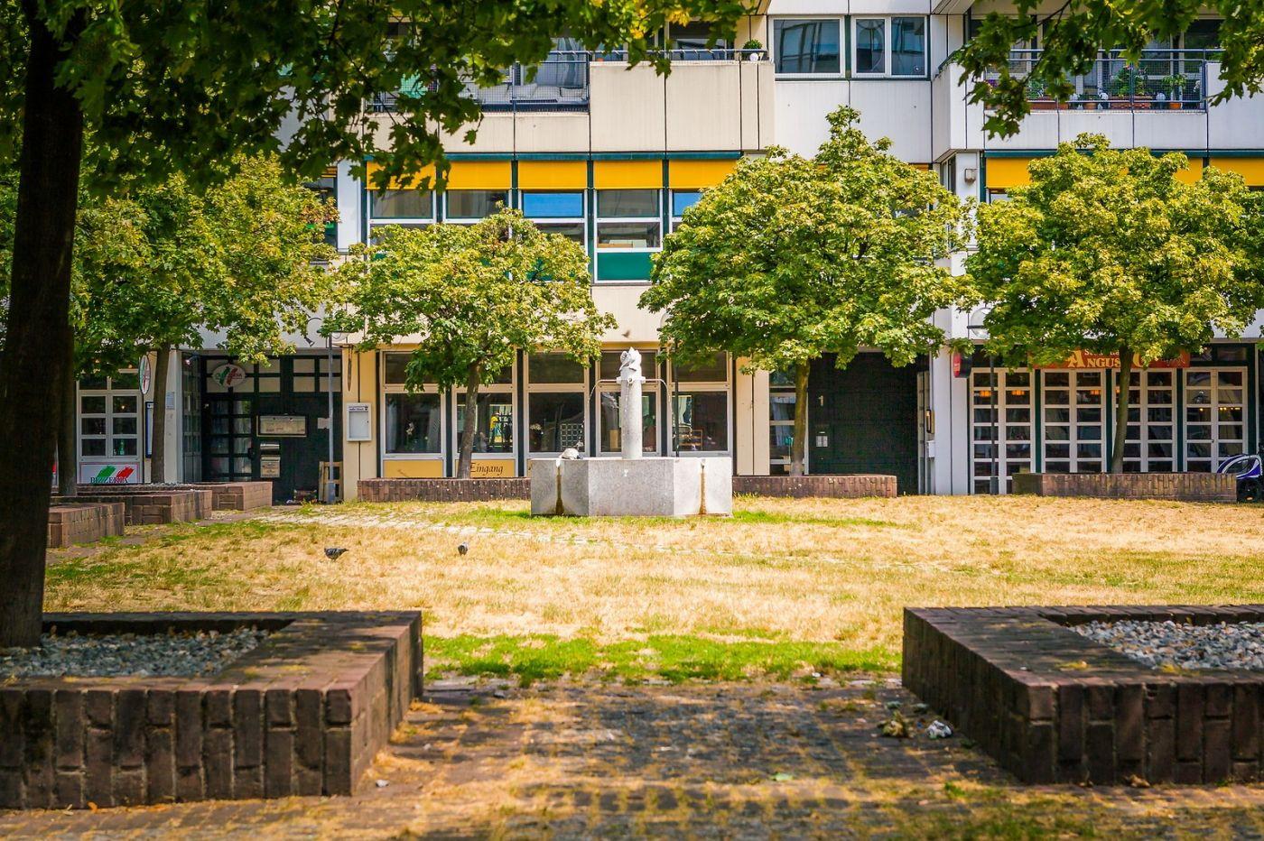 德国科隆,多彩的城市_图1-10