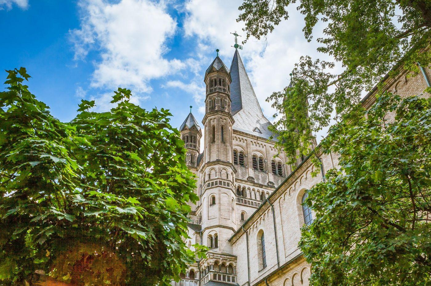 德国科隆,多彩的城市_图1-16