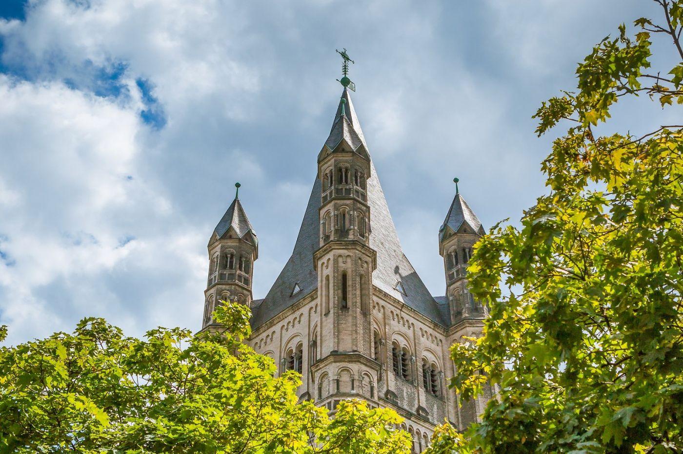 德国科隆,多彩的城市_图1-18