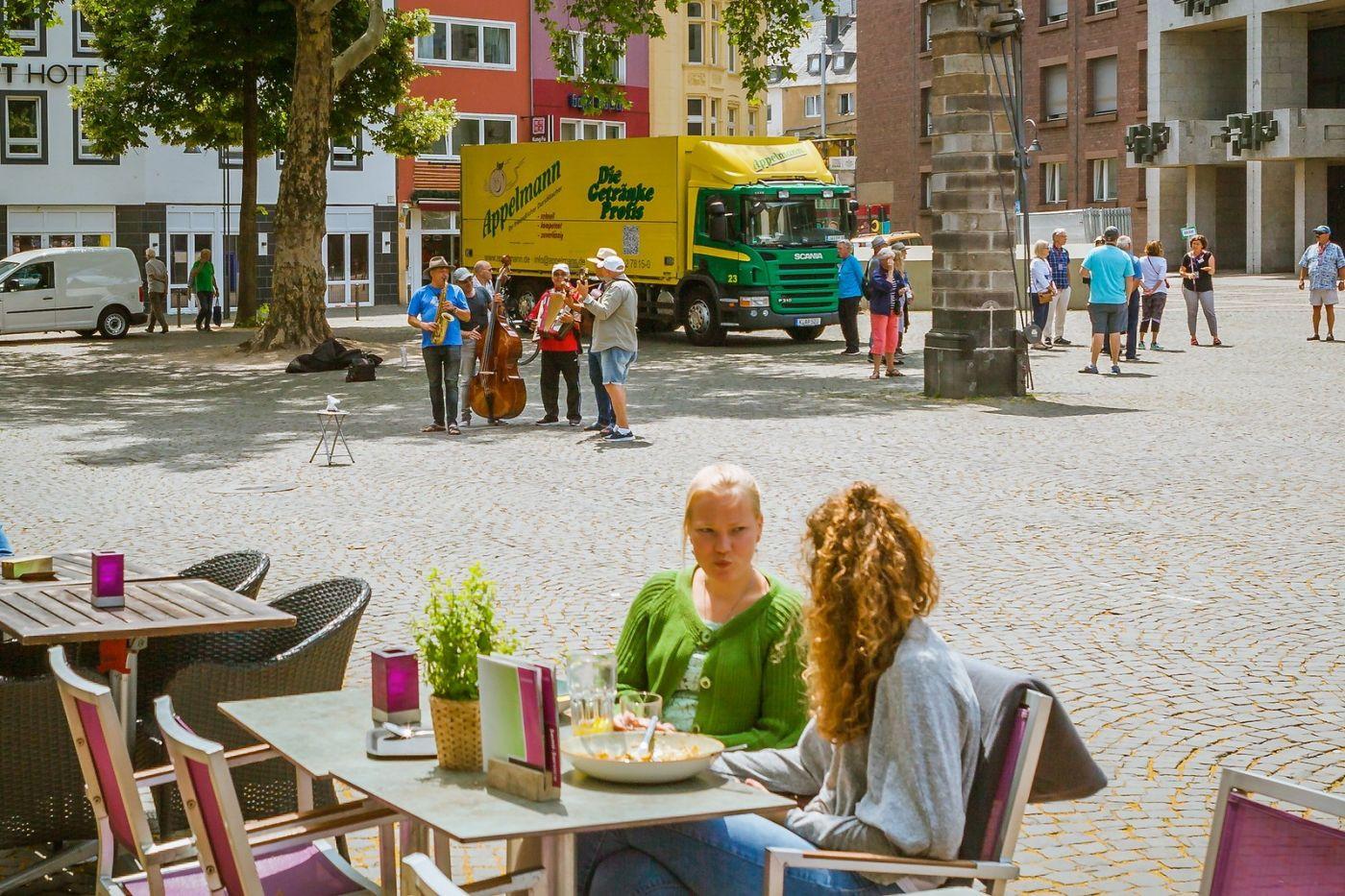 德国科隆,多彩的城市_图1-36