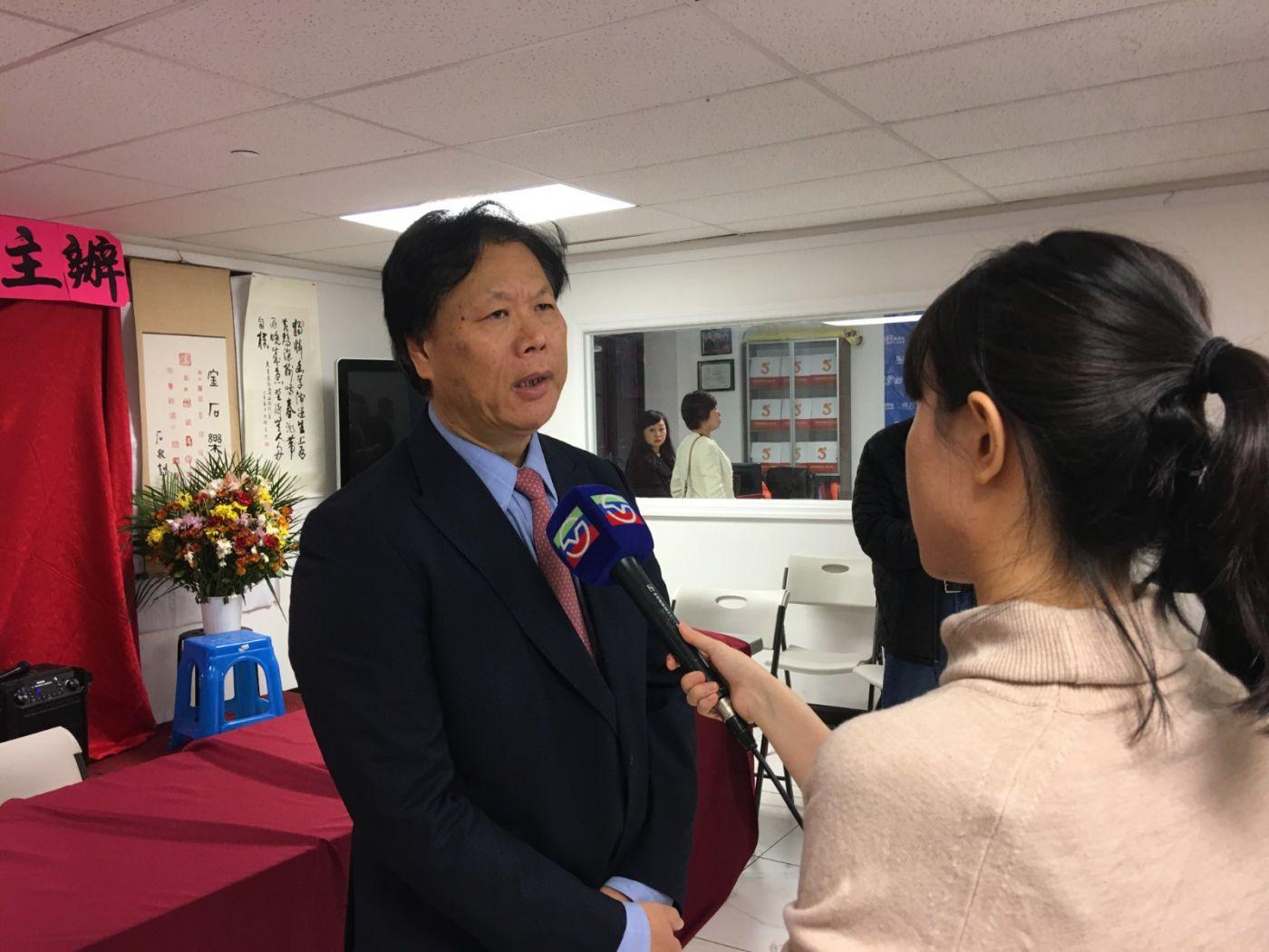 美国福建华人联合会欢迎福州市侨联主席蓝桂兰访美代表团一行 ... ..._图1-25