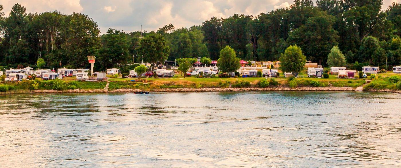 畅游莱茵河,一路的风景_图1-29