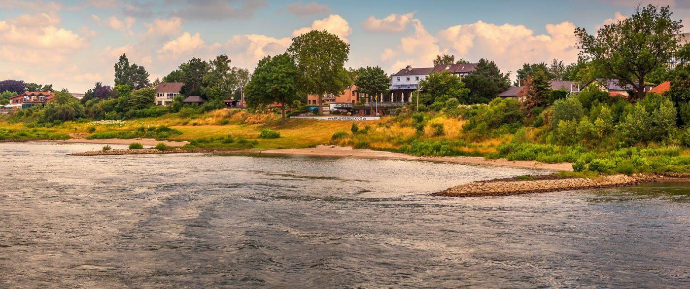 畅游莱茵河,一路的风景_图1-23