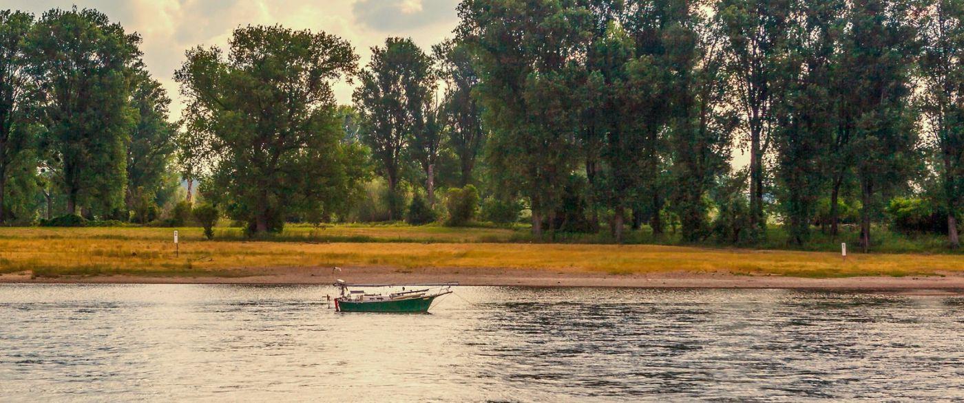 畅游莱茵河,一路的风景_图1-20