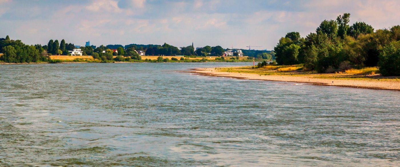 畅游莱茵河,一路的风景_图1-22