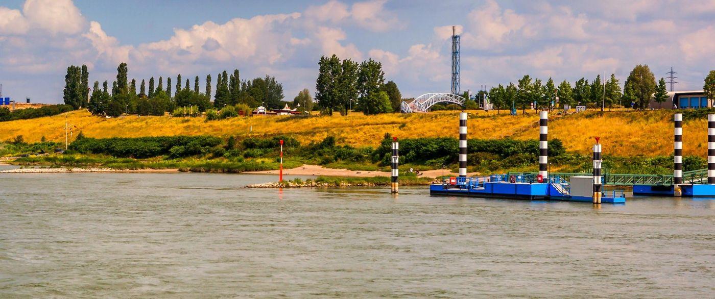 畅游莱茵河,一路的风景_图1-19