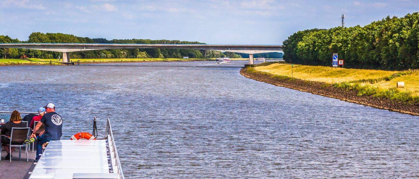 畅游莱茵河,一路的风景_图1-13