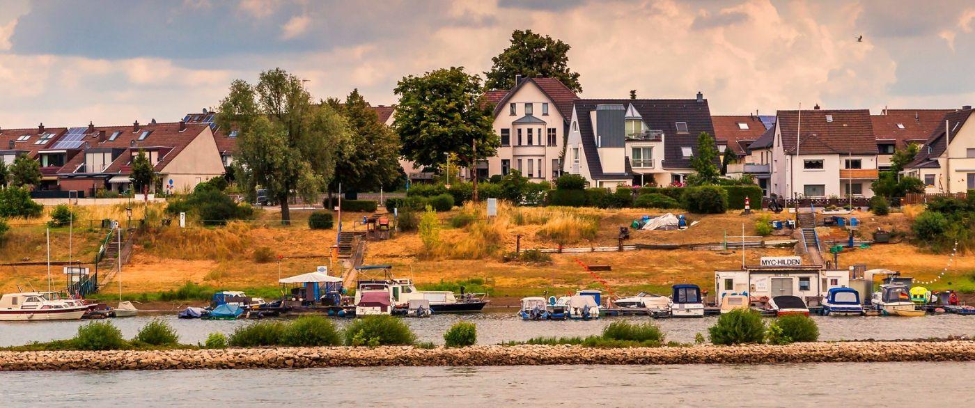 畅游莱茵河,一路的风景_图1-15