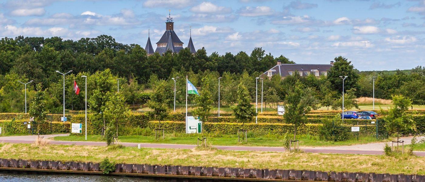 畅游莱茵河,一路的风景_图1-16