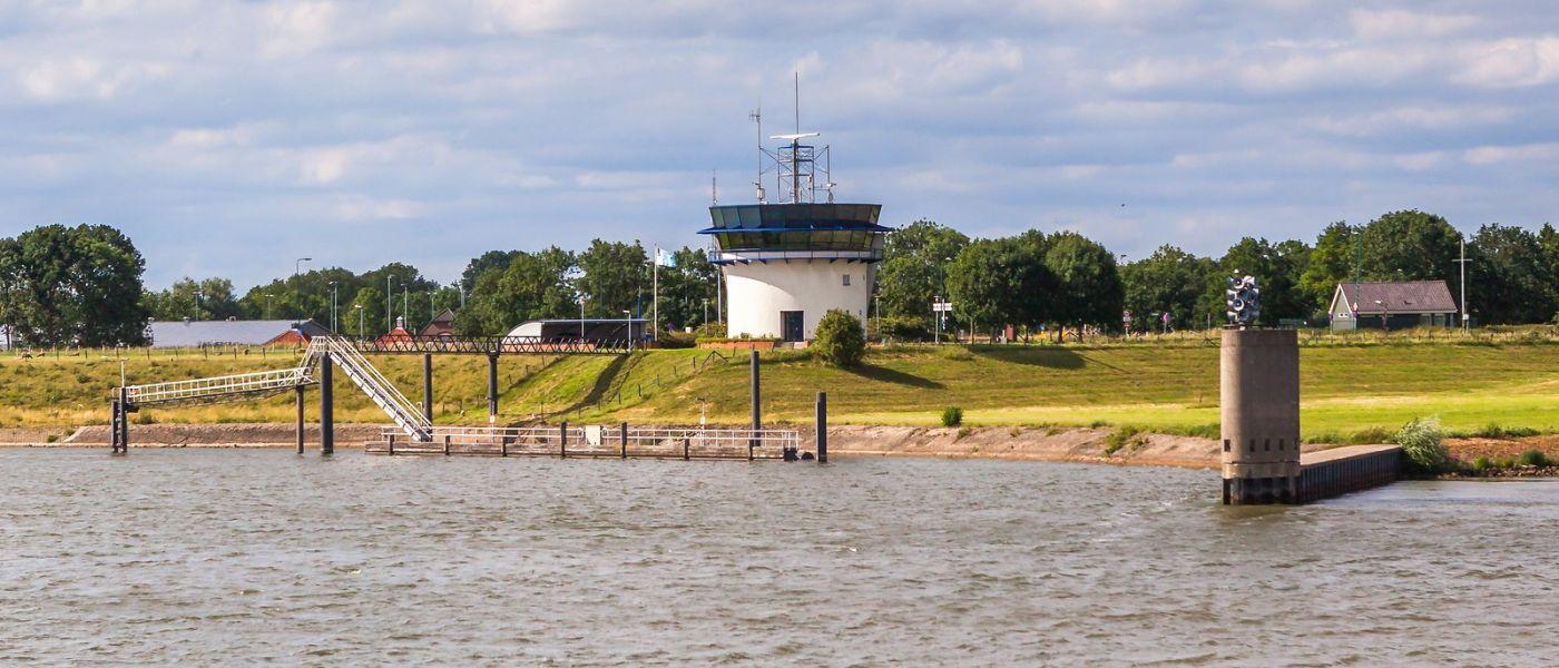 畅游莱茵河,一路的风景_图1-10