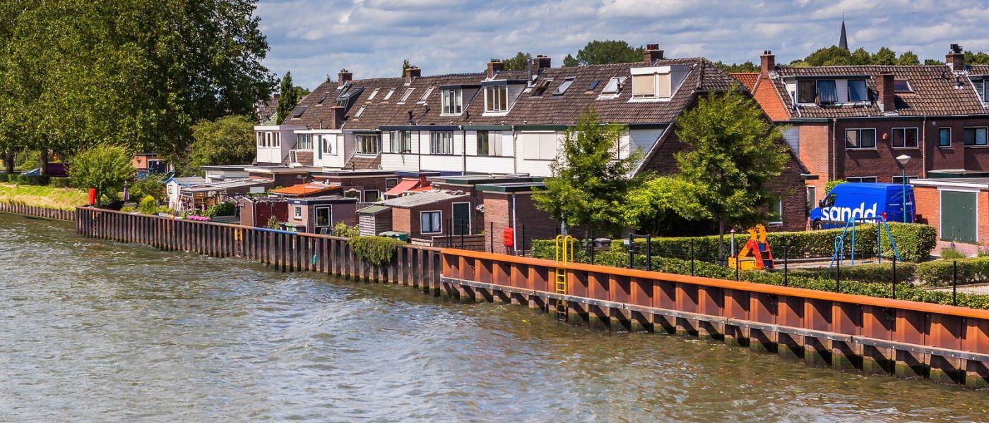 畅游莱茵河,一路的风景_图1-3