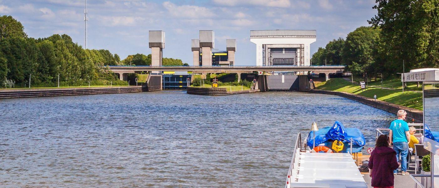畅游莱茵河,一路的风景_图1-8