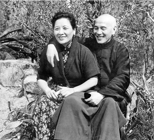 蒋介石的家庭遗嘱_图1-1