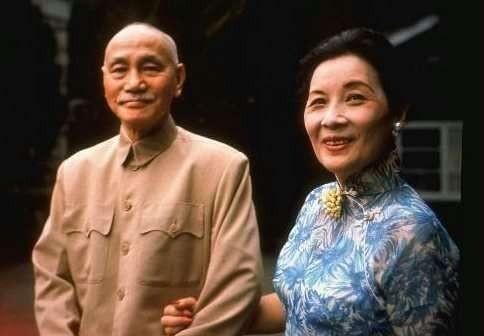 蒋介石的家庭遗嘱_图1-5