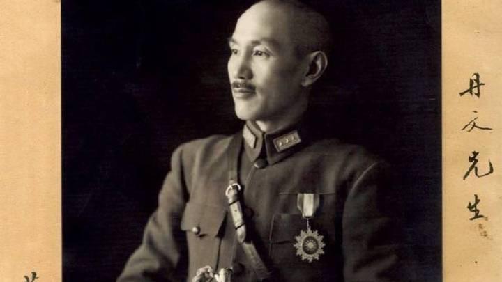 蒋介石的家庭遗嘱_图1-6