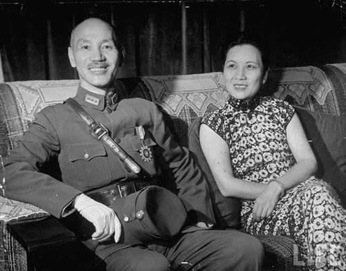 蒋介石的家庭遗嘱_图1-2