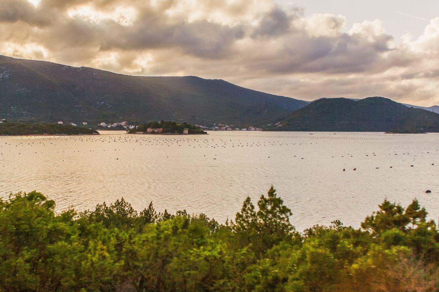 克罗地亚旅途,海岸线景色_图1-39
