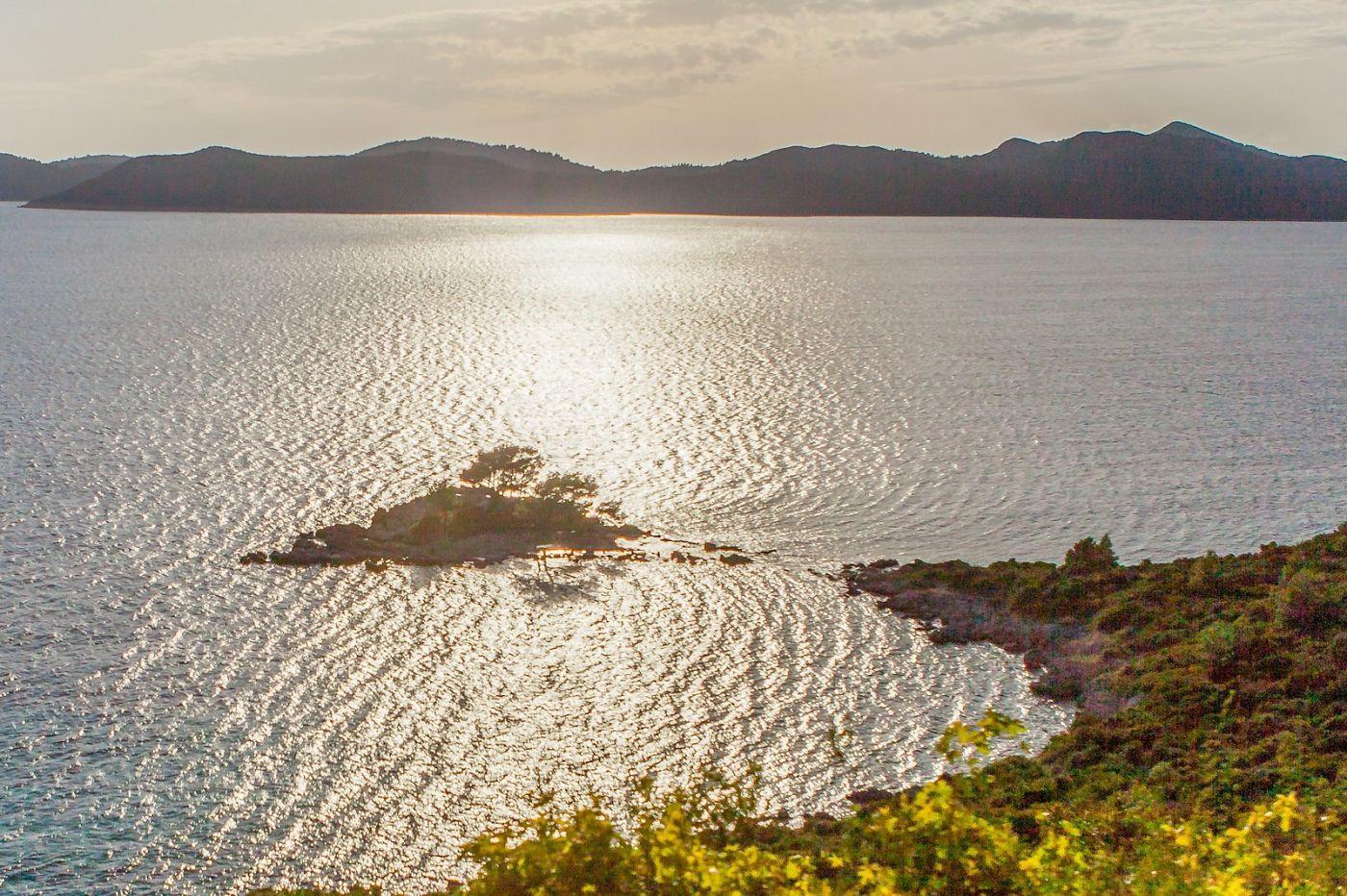 克罗地亚旅途,海岸线景色_图1-31