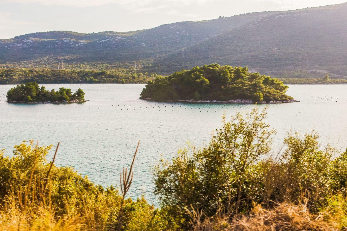 克罗地亚旅途,海岸线景色_图1-30